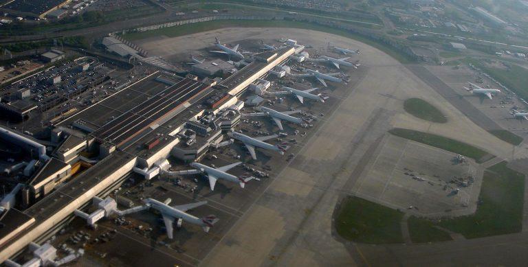 Heathrow LONDON