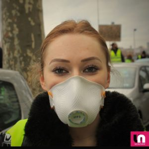 Tear gas or chlorobenzylidene malononitrile (cs gas) is a chemical weapon