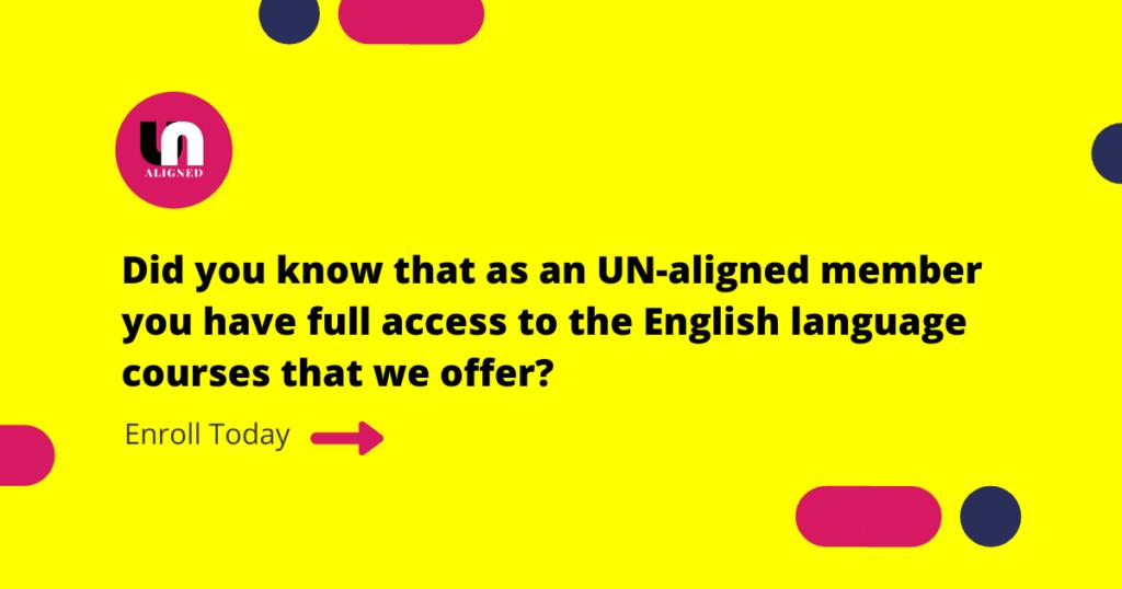 language ad
