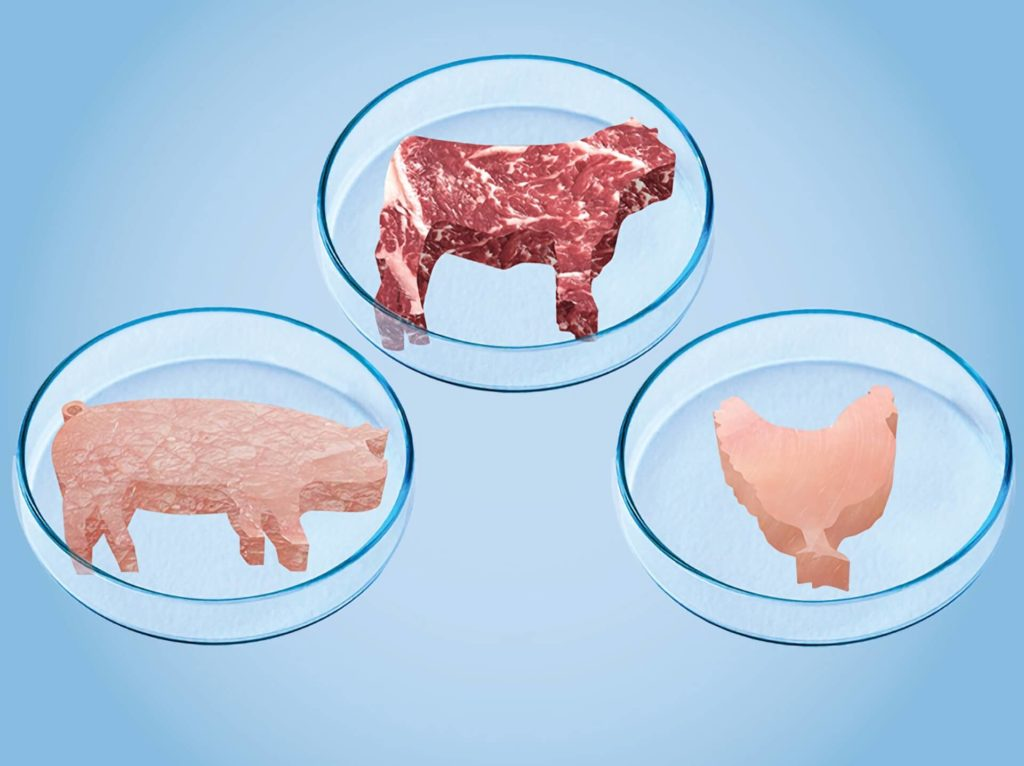 cultivated meat