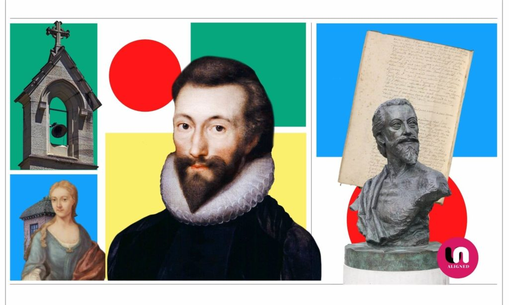 John Donne: Life, Career and Poems