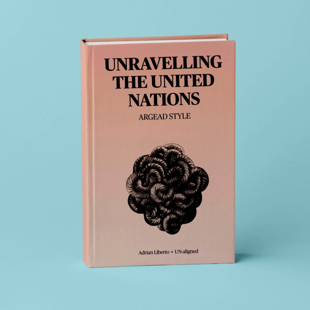 Unravelling The United Nations, Argead style