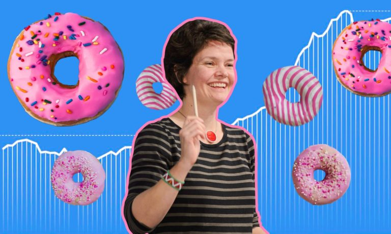 Doughnut Economy