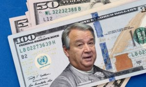 Funding and Fiscal Responsibility of the United Nations 1