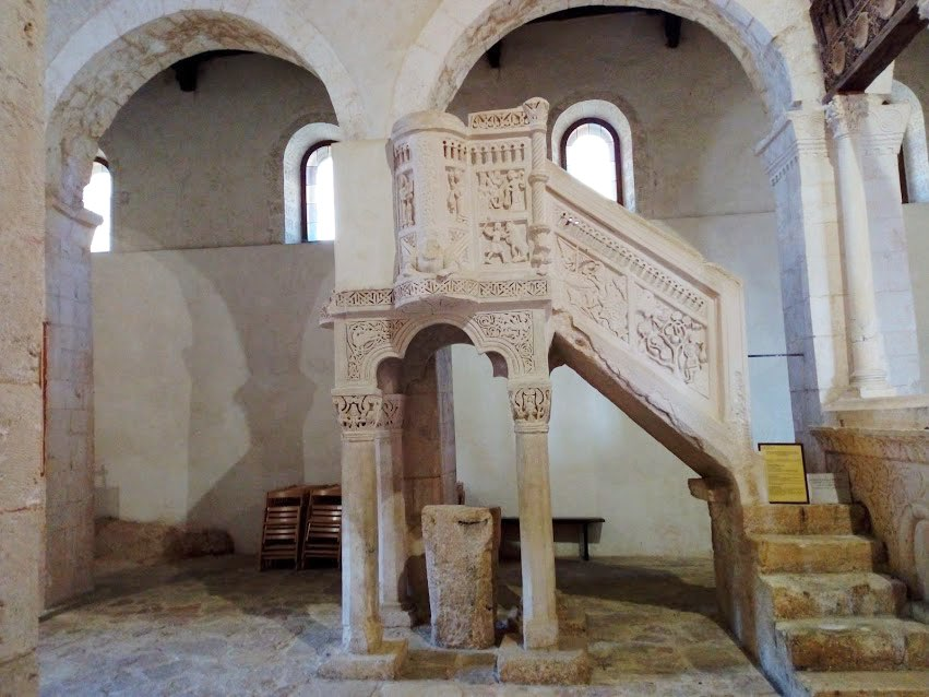 Santa Maria in Proclantea 5