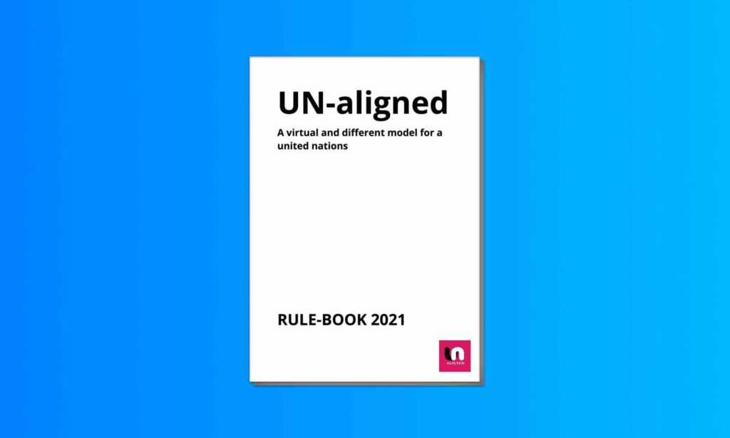 Updates to the UN aligned manifesto that you need to review