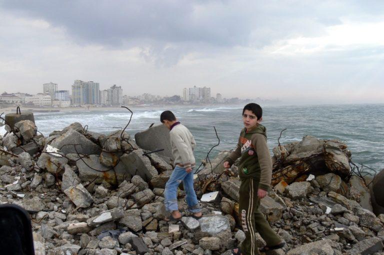 1 Gaza