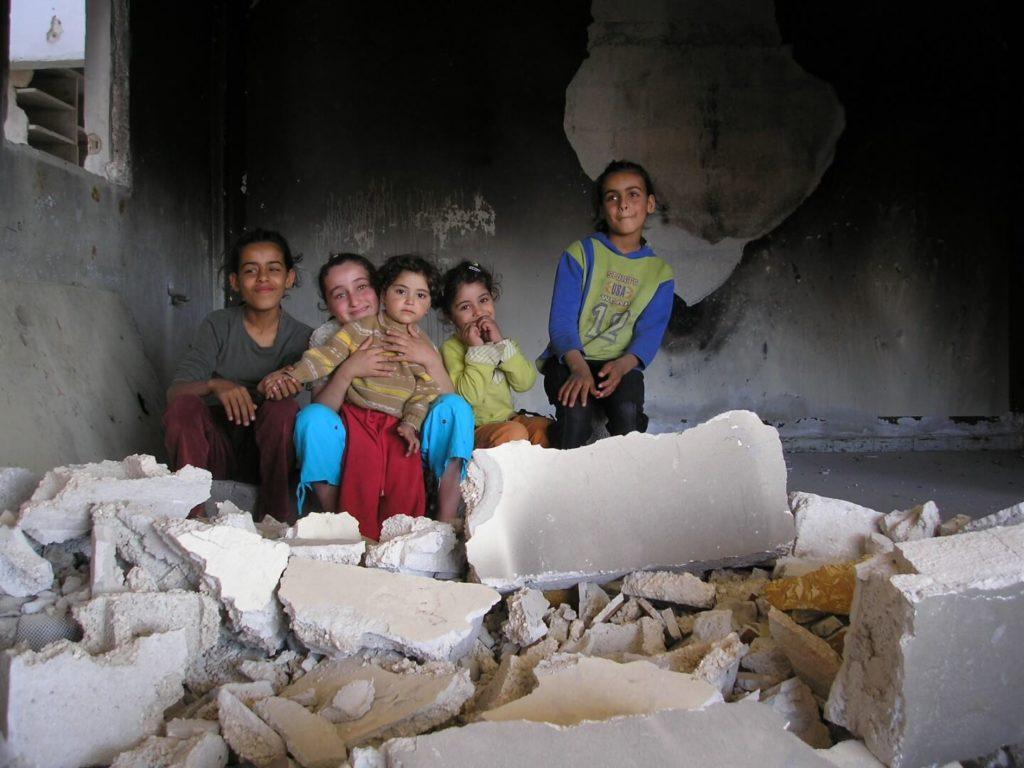2 Gaza
