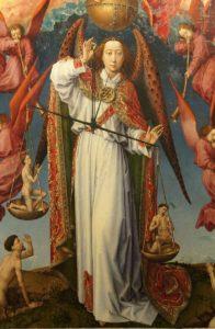 800px Polyptyque du jugement dernier roger van der Weyden Beaune 1