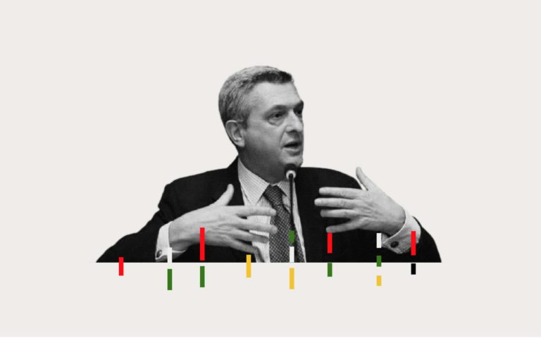 Pay no heed to the hippie UNHCR chief Filippo Grandi ignored once again
