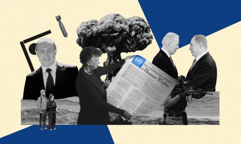 Unanimous verdict UN is failing to combat Climate Change copy 2