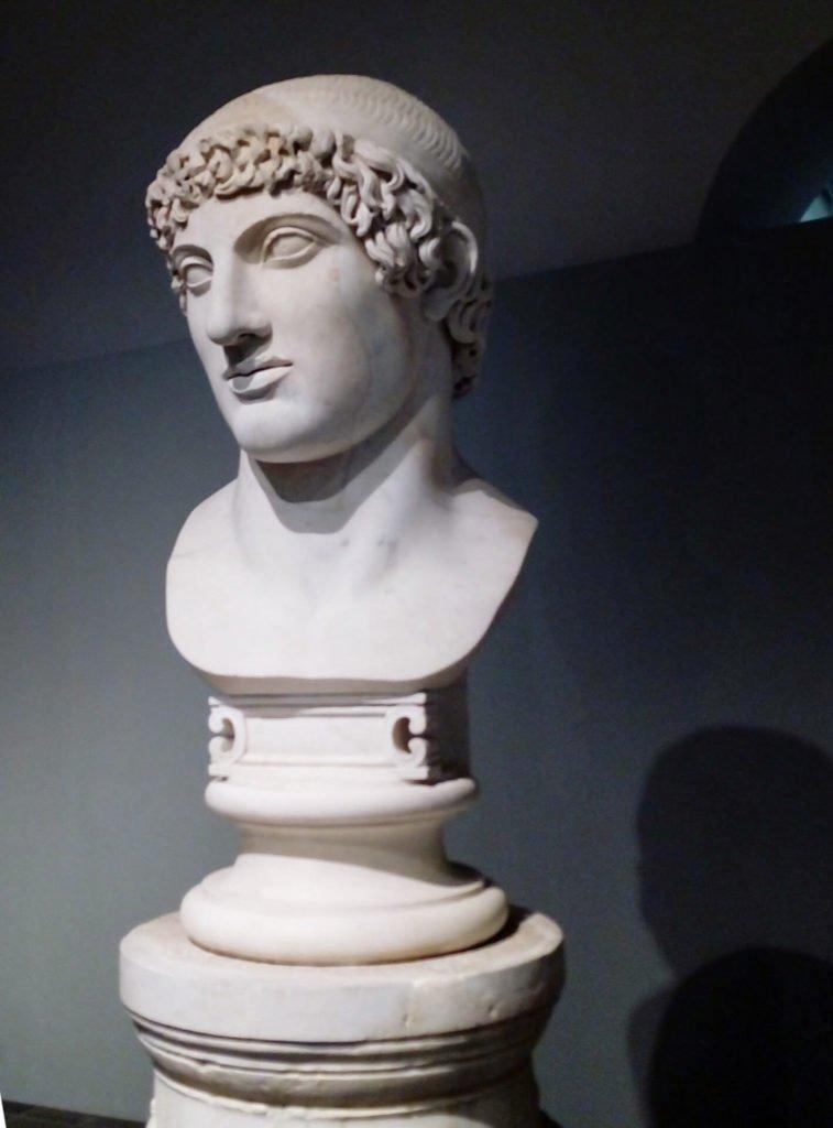 13 Ptolemy