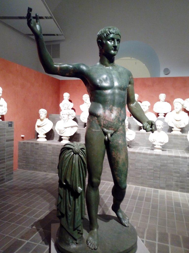 14 Germanicus