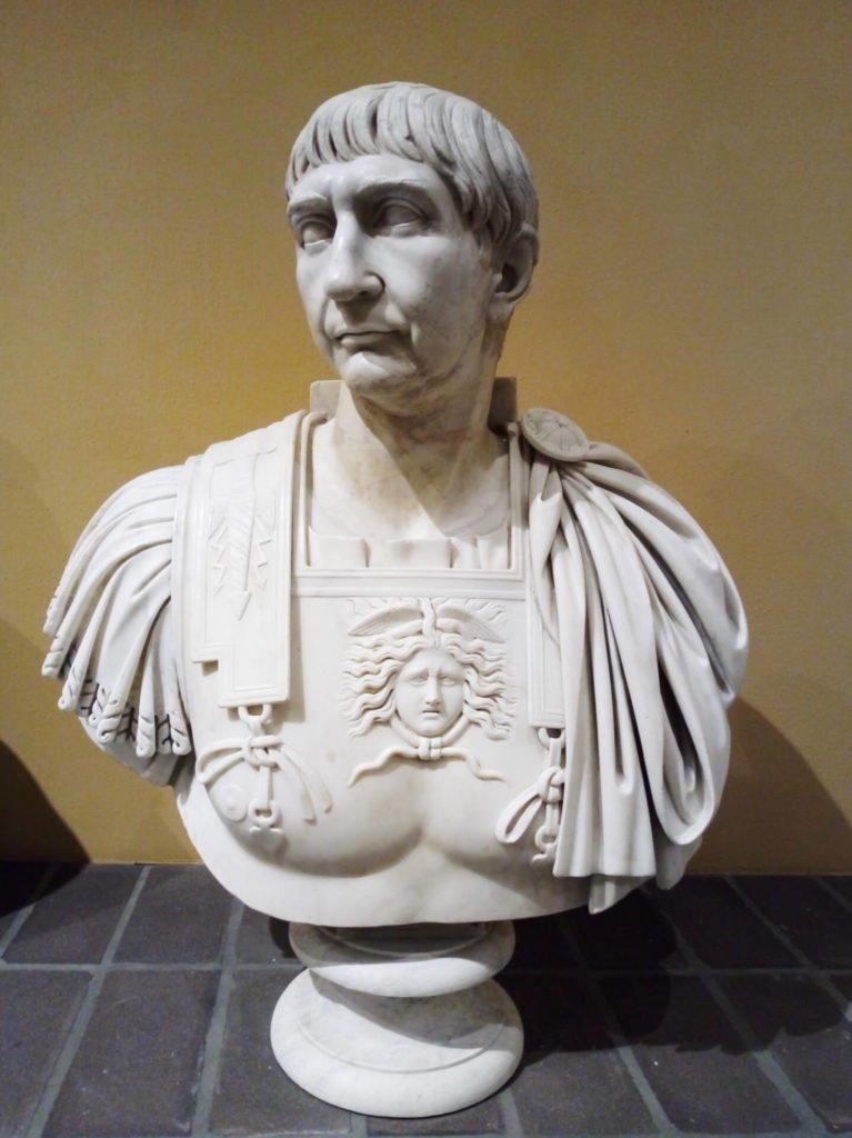 21 Trajan