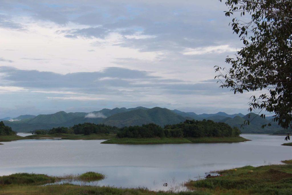3About photo Kaeng Krachan Forest Complex