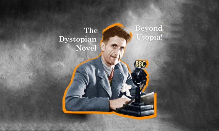George Orwell 1981