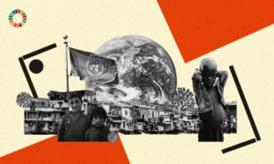Unanimous Verdict the UN is failing to eradicate poverty